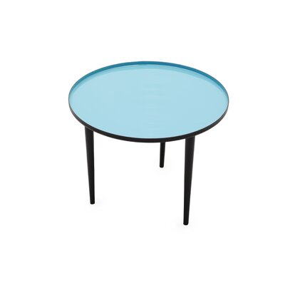Foreign Affairs Home Decor Robins End Table