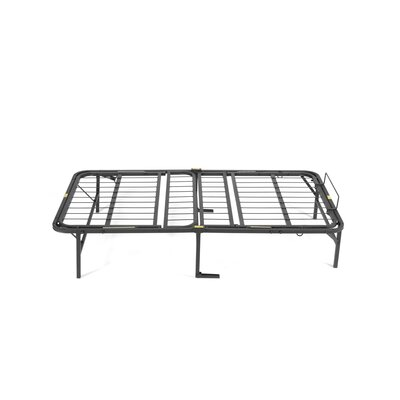 Pragma Bed Simple Adjust Bed Frame