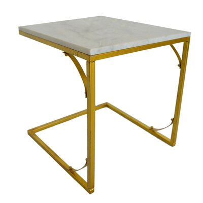 Fox Hill Trading Hamilton End Table Image