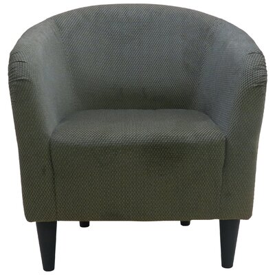 Zipcode™ Design Liam Lilian Amanda Green Club Chair