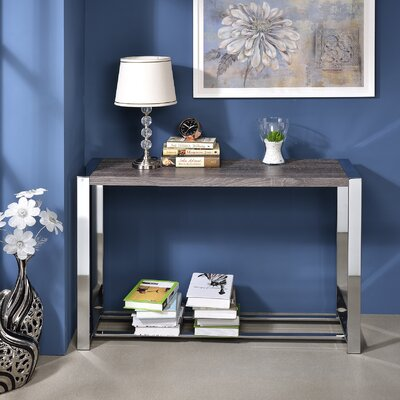 Fox Hill Trading Lauritz Console Table