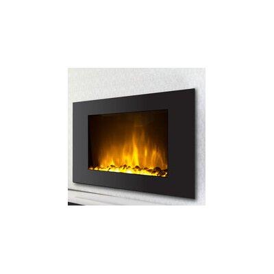 Warm house oslo wall mount electric fireplace reviews for 24 wall mount electric fireplace