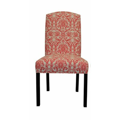 Sole Designs Abigail Side Chair (Set of 2)