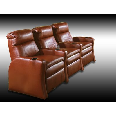 RowOne RKO Home Theater Recline (Row of 3)