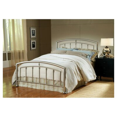 Hillsdale Furniture Claudia Panel Bed