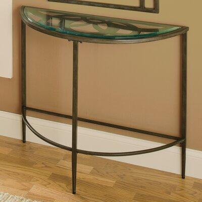 Hillsdale Furniture Marsala Console Table