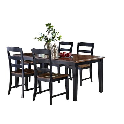 Hillsdale Furniture Avalon Side Chair (Set of 2)