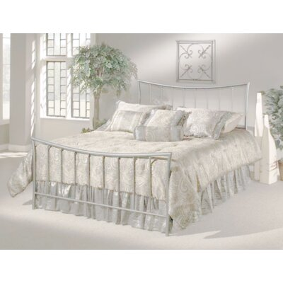 Hillsdale Furniture Edgewood Panel Bed