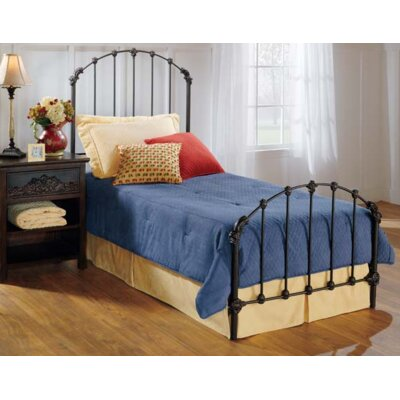 Hillsdale Furniture Bonita Slat Bed