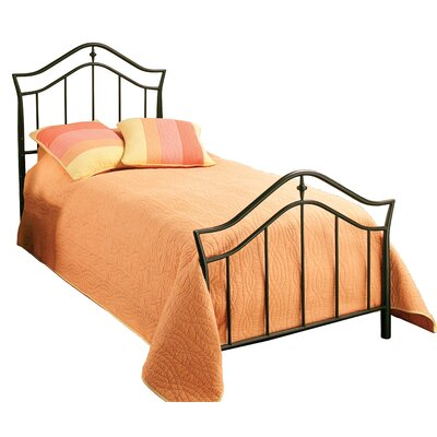 Hillsdale Furniture Imperial Slat Bed