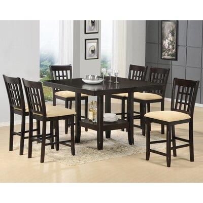 Hillsdale Furniture Tabacon 7 Piece Di..