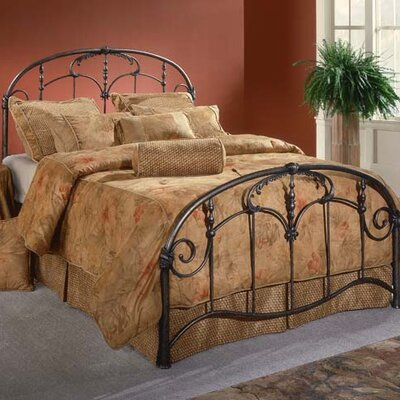 Hillsdale Furniture Jacqueline Panel Bed