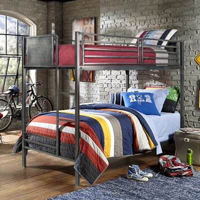 Hillsdale Furniture Urban Quarters Bunk Bed