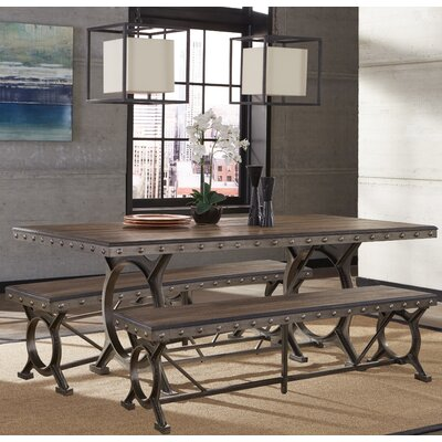 Trent Austin Design Merino 3 Piece Dining Set