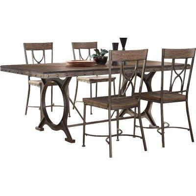 Trent Austin Design Merino 5 Piece Dining Set