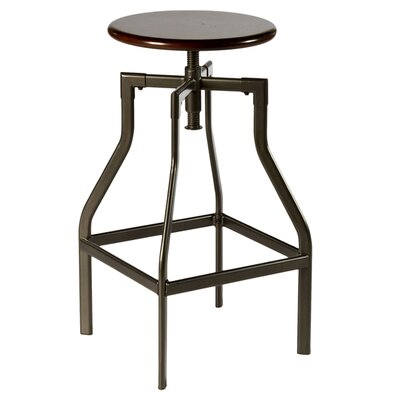 Hillsdale Furniture Cyprus Adjustable Height..