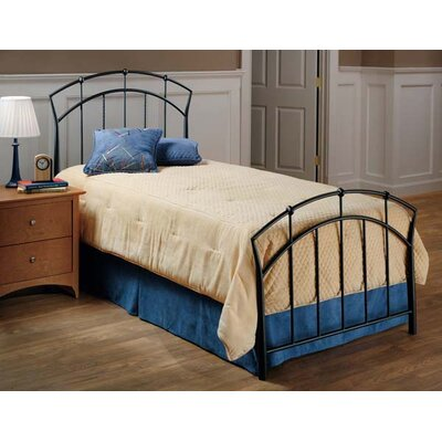 Hillsdale Furniture Vancouver Panel Bed
