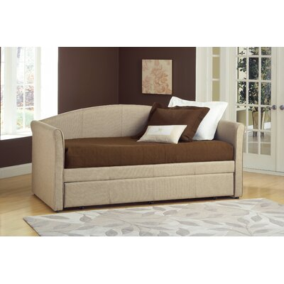 Hillsdale Furniture Siesta Daybed with Optional Trundle