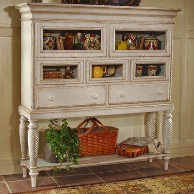 One Allium Way Halton Sideboard Cabinet