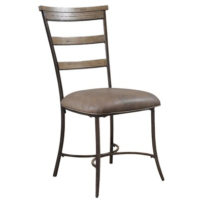Hillsdale Furniture Charleston Ladderback Side Chair (Set of 2)