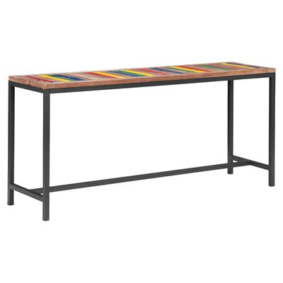 Zuo Era Brookdale Console Table
