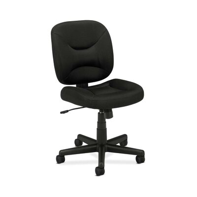 Basyx by HON VL210 Mesh Low-Back Task Chair