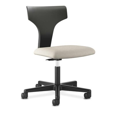Basyx by HON T-Shaped Back Task Chair