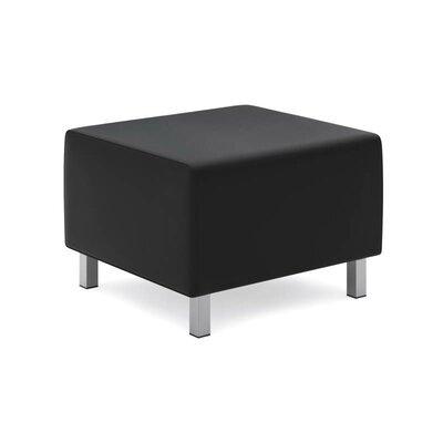 Basyx by HON Modular Lounge Ottoman
