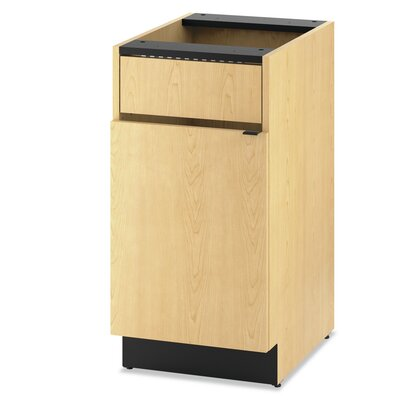 Basyx by HON Hospitality 1 Door Storage Cabinet