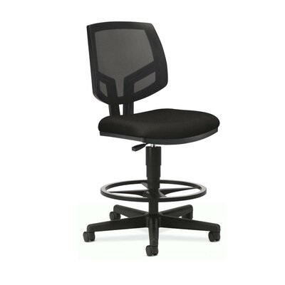 Basyx by HON Volt Series Mid-Back Mesh Task Chair