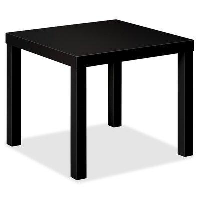 Basyx by HON Corner Table