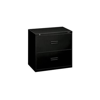 Basyx by HON 400 Series 2-Drawer File Image