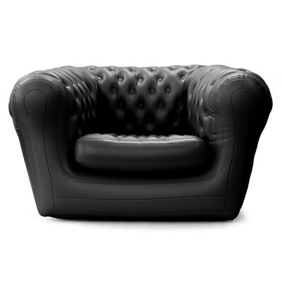 Jilong Inflatable Chesterfield Club Chair