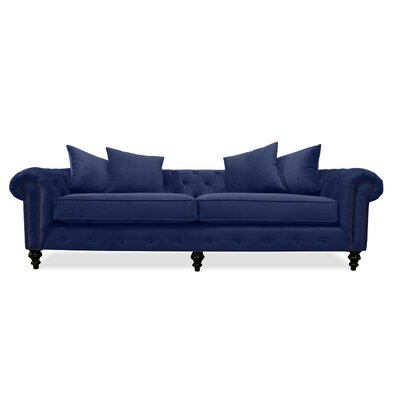 South Cone Home Hanover Tufted Sofa 103