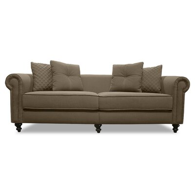 South Cone Home Gautier Lux Sofa