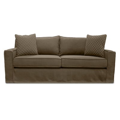 South Cone Home The William Slipcover Sofa
