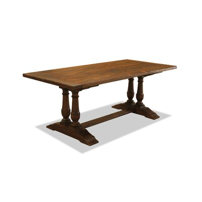 South Cone Home Ankara Dining Table 90