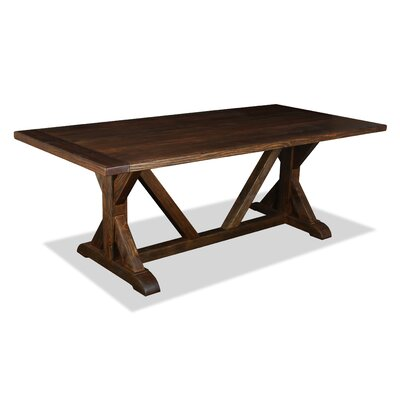 South Cone Home Lucerne Dining Table 72