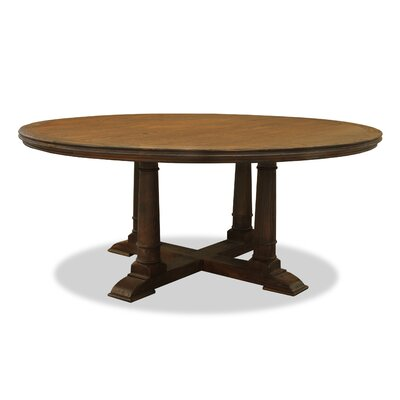 South Cone Home Carmel Dining Table 72