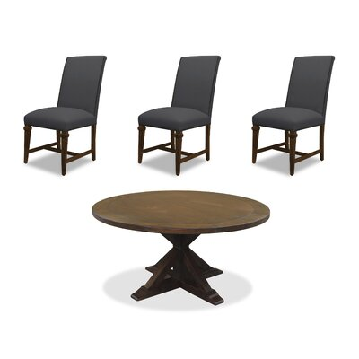 South Cone Home Lucerne 6 Piece Dining Set