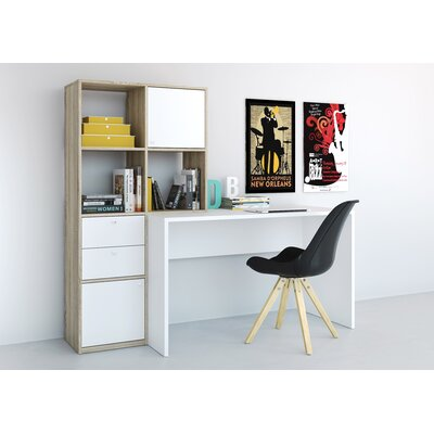 Mercury Row Chrystie Writing Desk