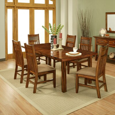 AYCA Furniture Marissa County Dining Table