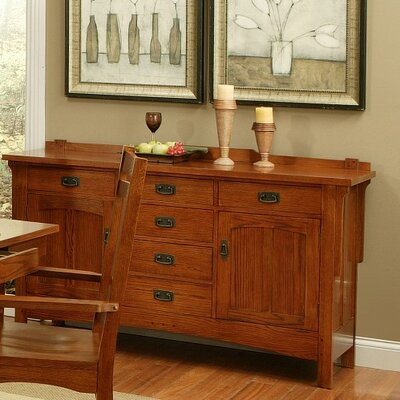 AYCA Furniture Heartland Manor Sideboard Image