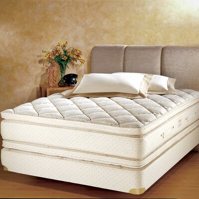 Royal Pedic Cloud 15.5