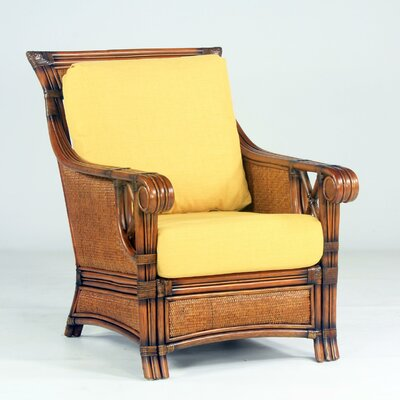 South Sea Rattan Pacifica Armchair