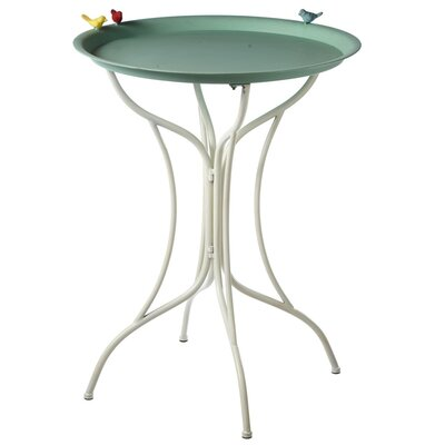CBK Bloom End Table
