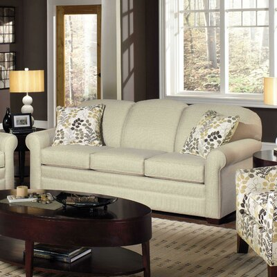 Craftmaster Shangrila Queen Sleeper Sofa