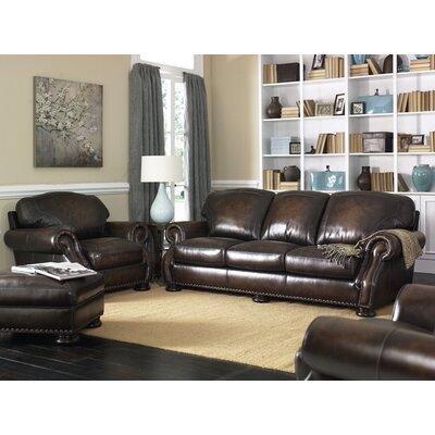 Simon Li Carlton Living Room Collection