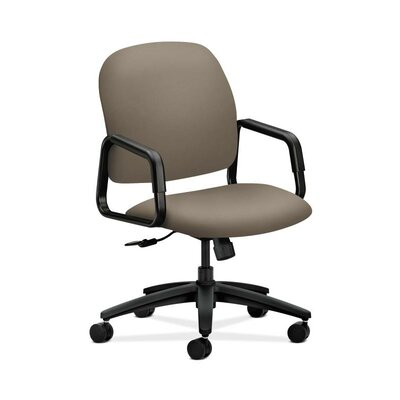 HON Solutions-4000 Series High-Back Chair in Grade IV Whisper Vinyl