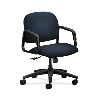 HON Solutions-4000 Series Mid-Back Chair ..